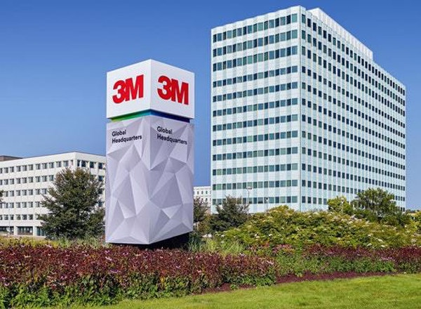3M campus in Maplewood (Provided photo)