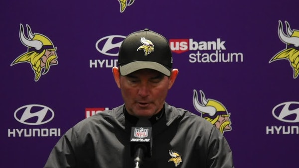Zimmer after the loss: 'This is still a good football team'