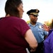 Minneapolis Police Chief Medaria Arradondo, shown in August during a National Night Out celebration, made a public plea last month for help in prevent