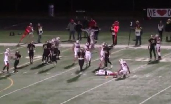East Ridge player suspended for penalty hopes judge lets him play Friday