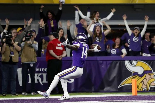 Poll: What are the Vikings chances of making the playoffs?