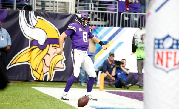 Is Cousins really an '$84 million flop'? Let's be serious