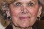 St. Paul human rights activist, fundraiser Marlene Kayser dies at 79