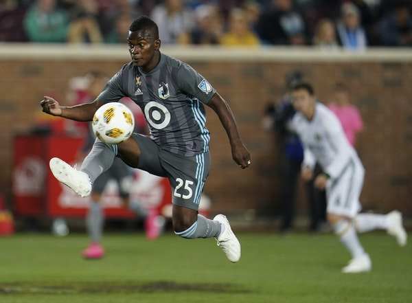 Forward Carlos Darwin Quintero is the highest-paid player on Minnesota United. He earned a base salary of 1.6 million in 2018. That was the 24th-highe