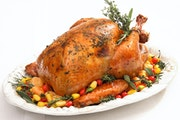 Hotlines will help you get a tasty turkey on a platter.