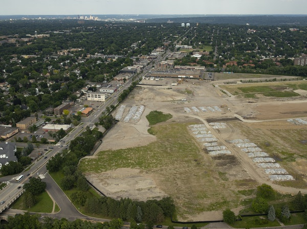 Minneapolis-based Ryan Cos. announced Monday that it will develop the site of the former Ford assembly plant in St. Paul.