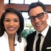 Anchor Camille Williams left KARE 11 recently, and now husband Cory Hepola is also leaving KARE for WCCO Radio.