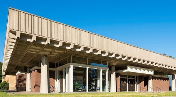 Southeast Library in Minneapolis will undergo a $11.6 million renovation.