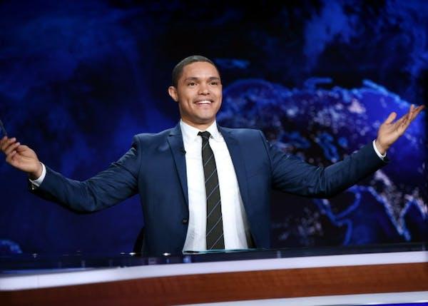 Did 'Daily Show' go too far in making fun of Iowa?