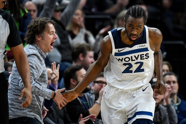 Even in comebacks, post-Butler Wolves are winning with more ease, less stress