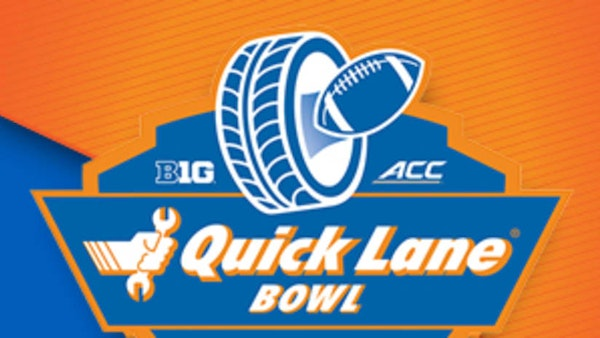 Everything you need for Wednesday's Gophers-Georgia Tech Quick Lane Bowl