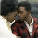 """KiKi Layne as Tish and Stephan James as Fonny in Barry Jenkins' """"If Beale Street Could Talk."""""""