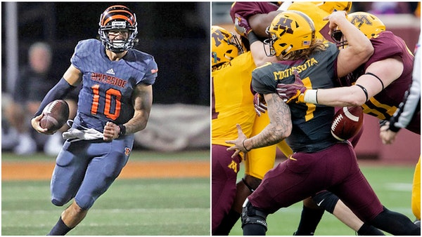 Another signing day, another college for ex-Gopher Vic Viramontes