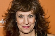 """Lizz Winstead: """"Taking down the powerful is when comedy is at its best."""""""
