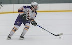 Mike Koster of Chaska.