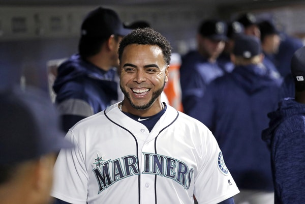 Nelson Cruz has 360 major league home runs despite not being a regular player until he was 28.