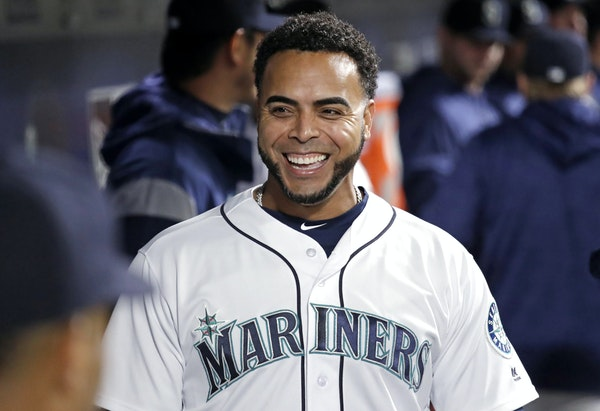 Nelson Cruz's charisma and powerful bat should help the Twins both in the clubhouse and on the field.