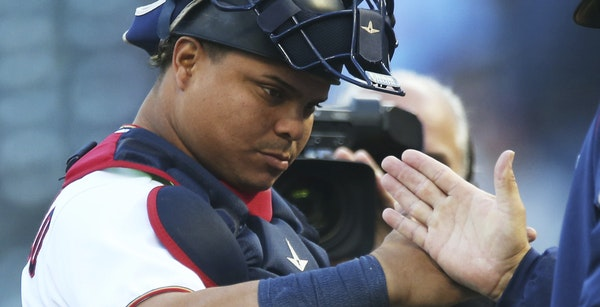 Lovable catcher/utility player Willians Astudillo made a lot fans last season in his late call-up by the Twins.