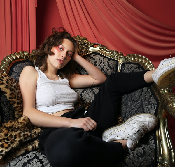 King Princess (Mikaela Straus) makes here local debut Thursday at First Avenue.