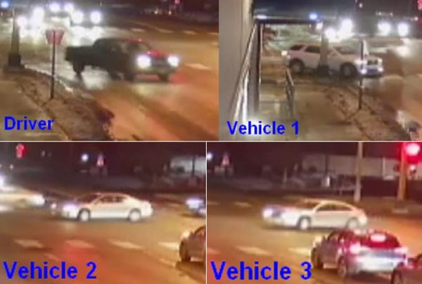 The Roseville Police Department is seeking the public's help in identifying potential witnesses who were in the area of the Jan. 3 fatal crash on La