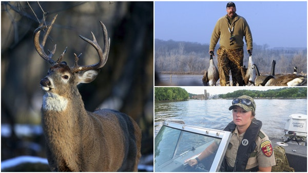 Hunters and anglers, whose numbers are dwindling, are carrying most of the financial load for outdoor pursuits. That means seeking other funding sourc
