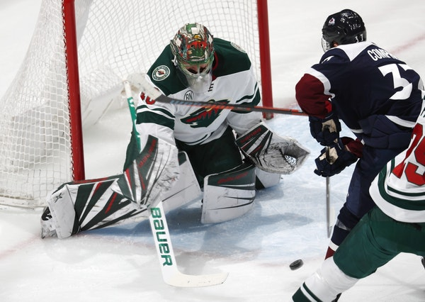 Wild's playoff chase ends: NHL standings