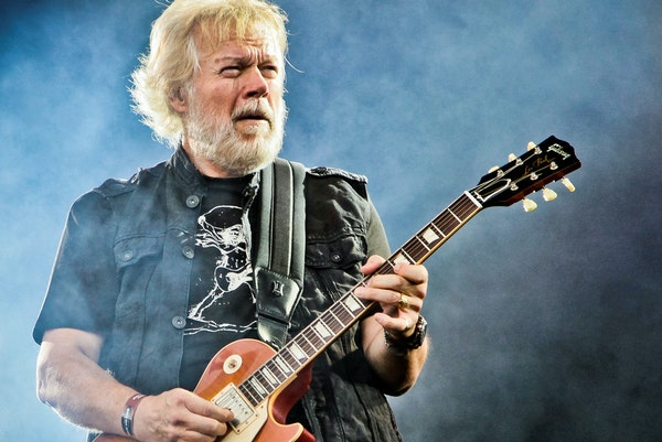 Randy Bachman, of the Guess Who and Bachman Turner Overdrive fame, will perform at the Ordway in St. Paul on Tuesday.