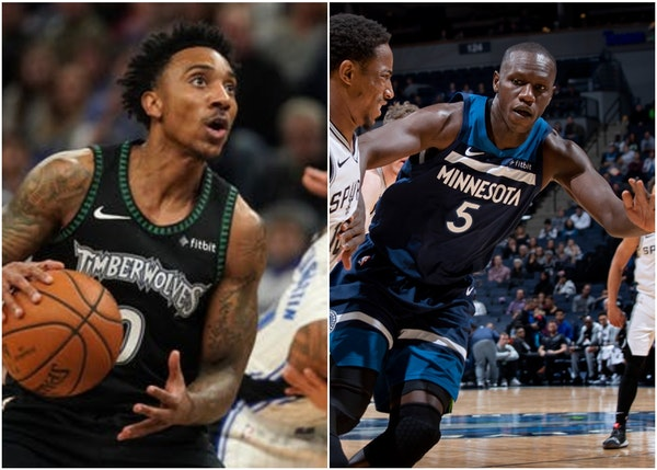 Wolves looking to deal Teague, Dieng; trade deadline is today