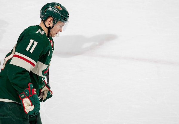Poll: Who is most to blame for the Wild's poor showing?
