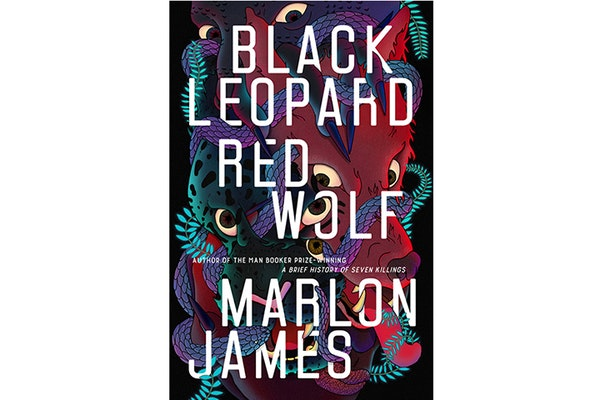 Read an excerpt from 'Black Leopard, Red Wolf' by Marlon James