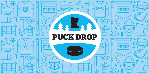 Puck Drop: Get everything about Minnesota hockey