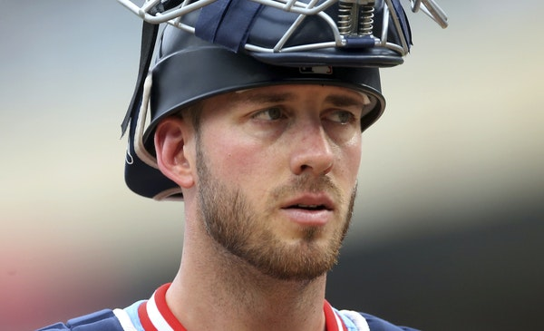 Thrust into the lead role when Jason Castro was injured, Mitch Garver admits he had some early season doubts when taking over as the main Twins catche