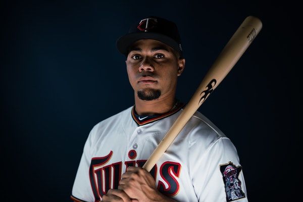 LaMonte Wade, who played in the 2015 Big Ten baseball tournament at Target Field, finished last season at Class AAA Rochester.
