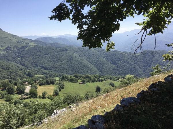 In northern Spain, the Asturias region is a natural choice for outdoor enthusiasts.(Photo by Anne Stein, special to the Star Tribune)