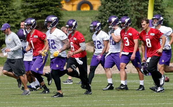 Deadlines, key dates, NFL Combine: What's ahead for the Vikings?