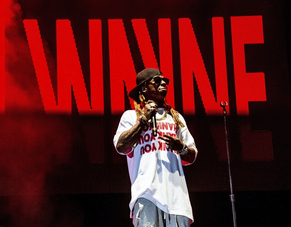 Lil Wayne will be among the performers at Soundset, which will be at the State Fairgrounds this year.