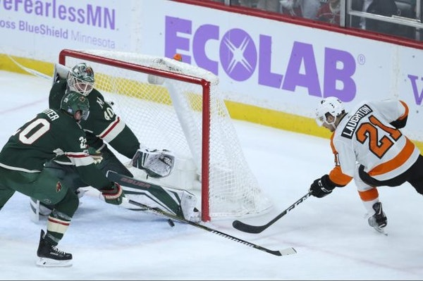 Can Wild avoid another letdown during four-game homestand?