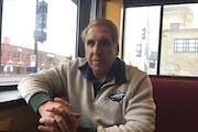 Ramsey County Sheriff-elect Bob Fletcher