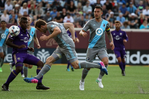 Loons announce May 22 international friendly with Hertha Berlin