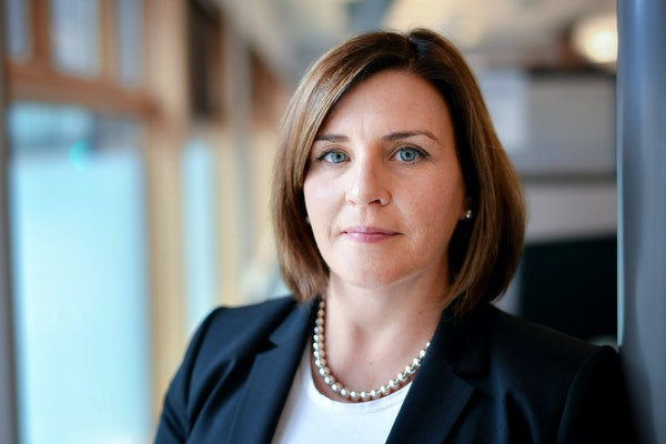 Allison O'Toole, formerly the leader of MNsure, has been named CEO of Second Harvest Heartland.