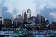 """Minneapolis is one of the sexiest cities in the U.S., according to a """"sex map"""" by Lovehoney."""