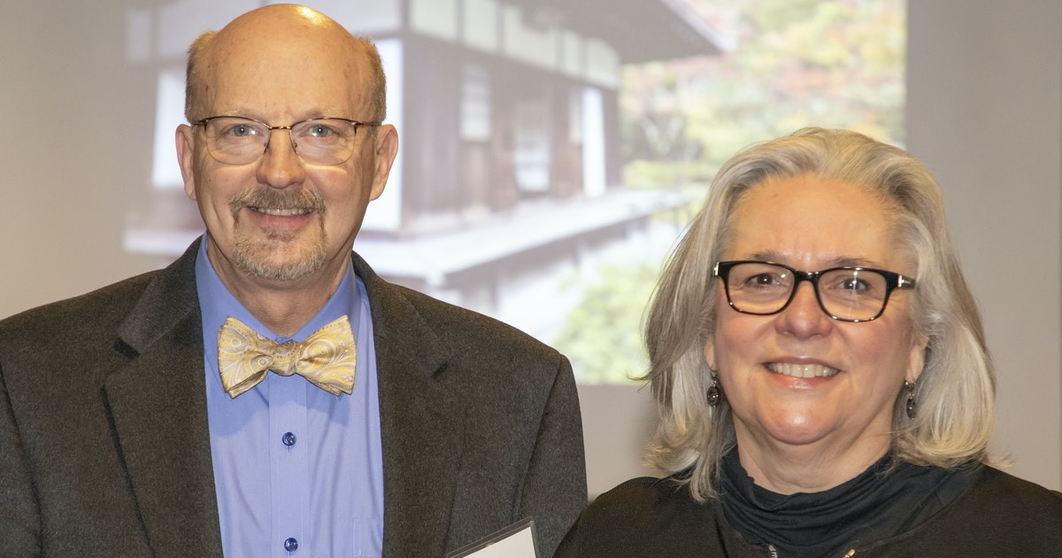 Scene + Heard: Annual meeting of the Minnesota chapter of the Society of Architectural Historians