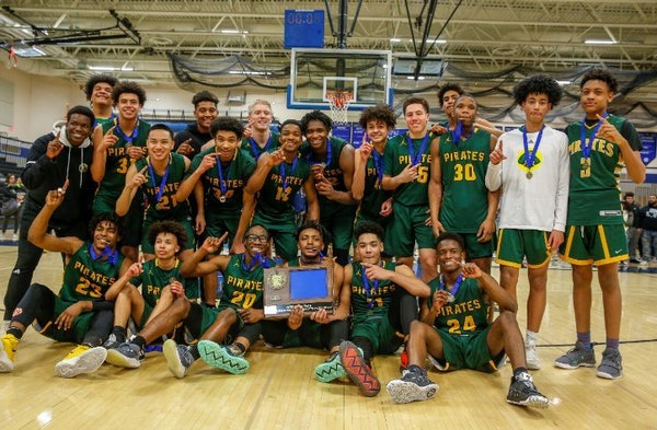 Listen: Boys' basketball seeds of (mild) discontent and a little too much 'nobody respects us'