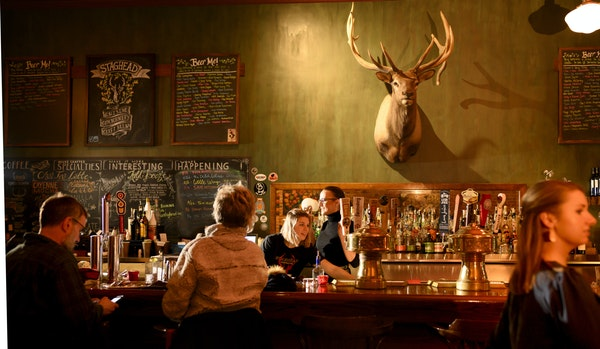 5 hottest small town destinations in Minnesota