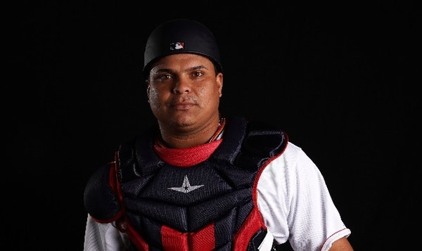 Willians Astudillo is the rare catcher-infielder-outfielder. That versatility has him in the mix for a Twins roster spot.