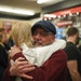 Employees and friends gathered at Penn's original location on Penn Av. S. in Richfield to wish owner Pat Sorensen well.
