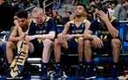 Longshots walk while Power Five teams dominate road to Final Four