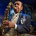"""At 90, jazzman Benny Golson continues to keep a busy schedule: """"The rent man likes for me to work."""""""