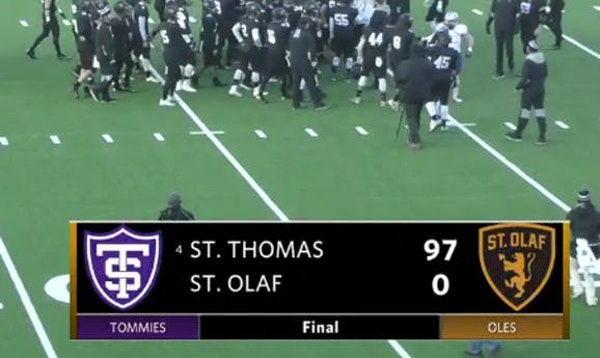 Will college presidents boot St. Thomas from the MIAC?