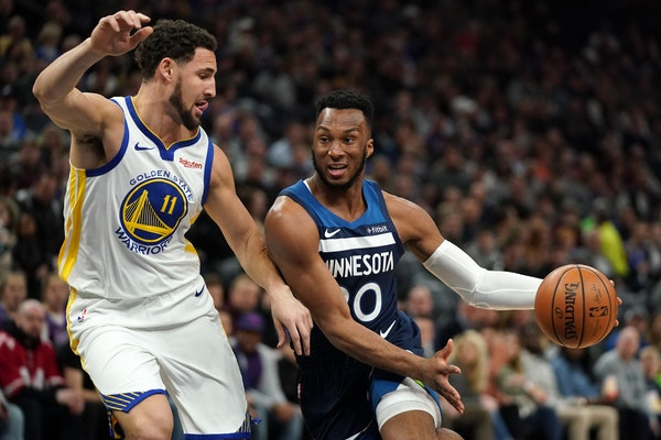 Josh Okogie's development is vital, given team's tight cap situation